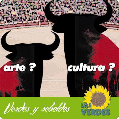 La tortura ni es Arte ni es Cultura