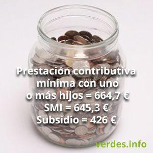 Fraude en el paro, prestaciones, SMI, subsidios y sobres