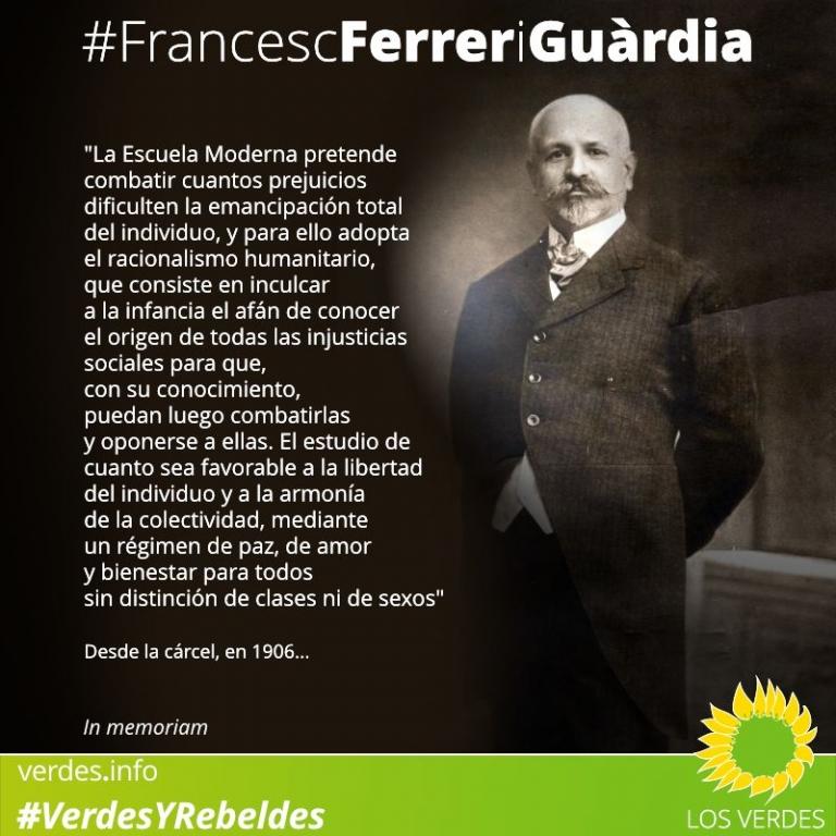 Francesc Ferrer i Guàrdia
