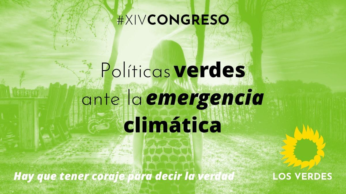 Los Verdes - XIV Congreso