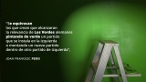 Nos equivocamos. Por Joan Francesc Peris, Secretario General de Los Verdes